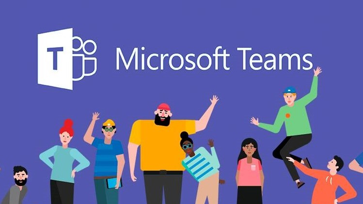 Webinar on Microsoft Teams