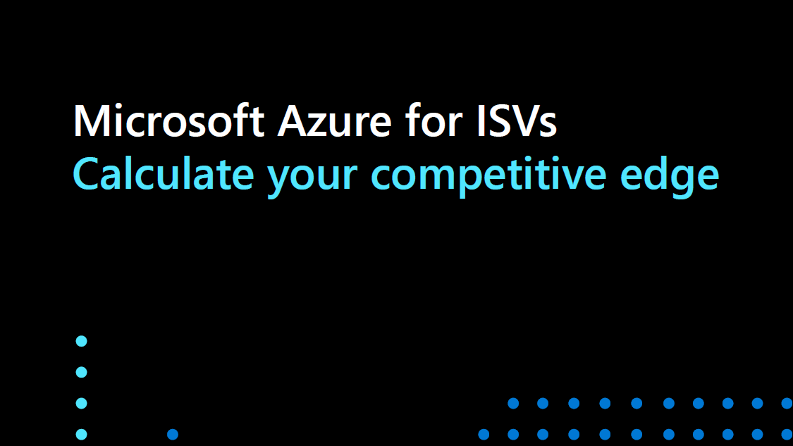 Optimize Cost with Microsoft Azure