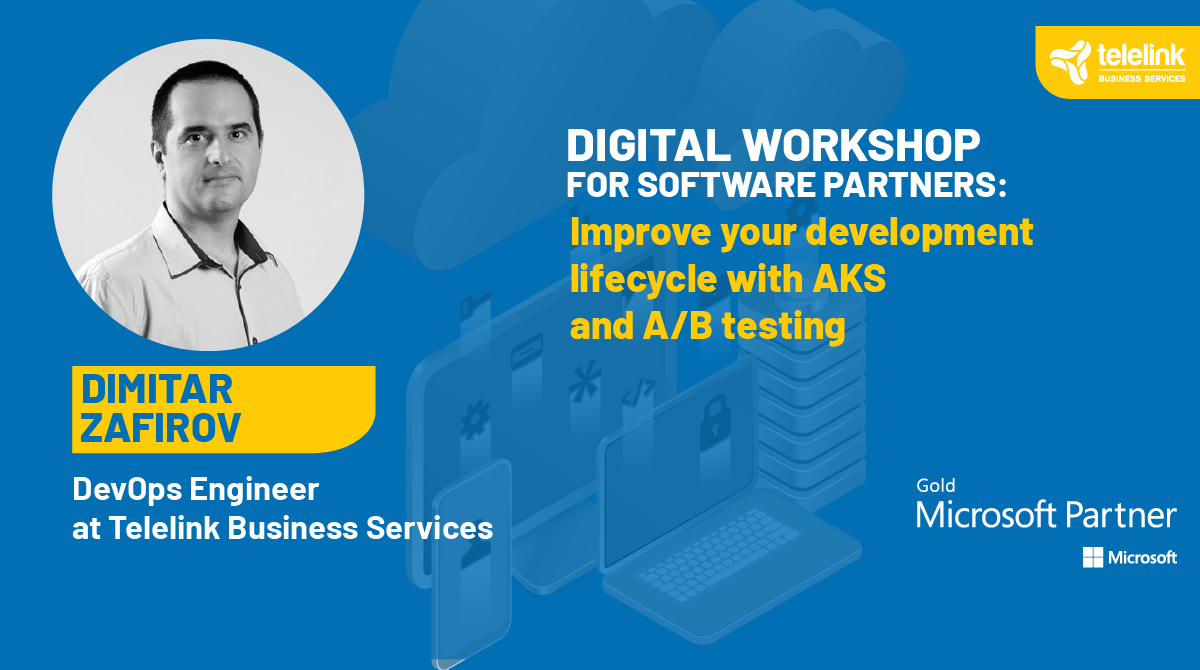 Improve your development lifecycle with AKS and A/B testing