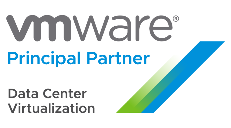 TBS with the highest VMware expertise in Data Center Virtualization – Principal Tier