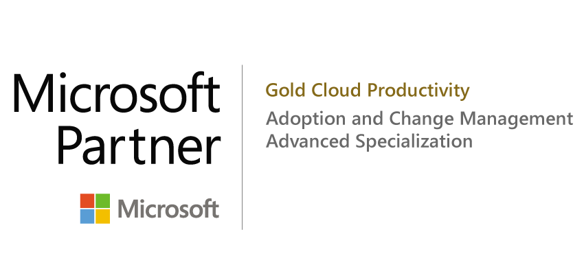 TBS Achieves Microsoft Advanced Specialization in Adoption and Change Management
